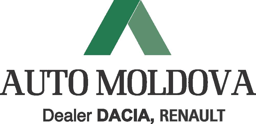 AutoMoldova Logo